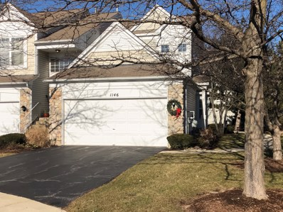 1146 Delta Court, Elgin, IL 60123 - #: 10156384