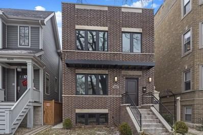 4846 N Oakley Avenue, Chicago, IL 60625 - #: 10156621