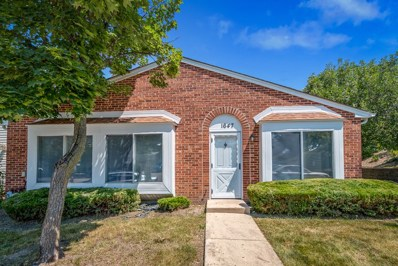 1647 Islandview Court, Hoffman Estates, IL 60169 - #: 10157319
