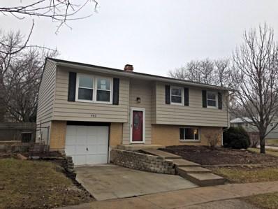 460 N Ridgemoor Avenue, Mundelein, IL 60060 - #: 10158830