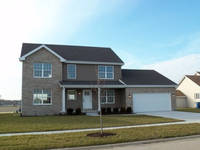 1851 Sunset Lane, Morris, IL 60450 - #: 10158954