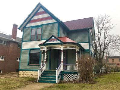 331 S 4th Street, Aurora, IL 60505 - #: 10159053
