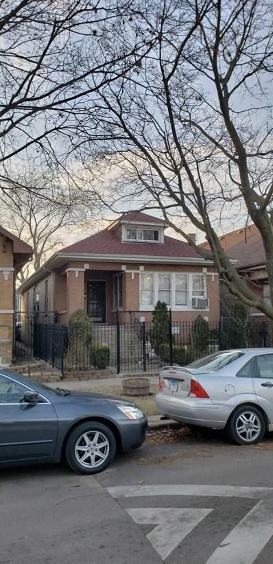 6536 S Artesian Avenue, Chicago, IL 60629 - #: 10159395