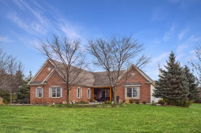 19N055 W Woodview Parkway, Hampshire, IL 60140 - #: 10159971