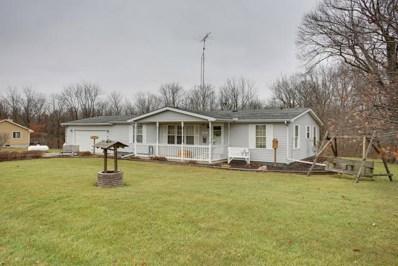 7911 Buttercup Road, Weldon, IL 61882 - #: 10160714