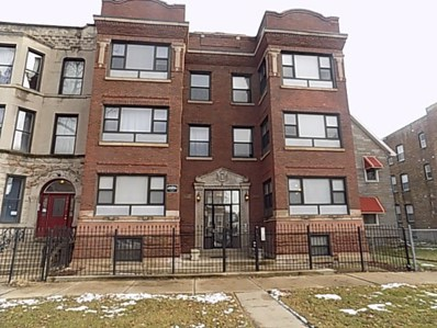 4817 S Prairie Avenue UNIT 3N, Chicago, IL 60615 - #: 10161461