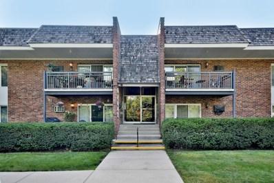 4043 Saratoga Avenue UNIT D-105, Downers Grove, IL 60515 - #: 10161518