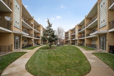 10320 S Pulaski Road UNIT 305A, Oak Lawn, IL 60453 - #: 10161938