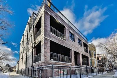 900 N Hoyne Avenue UNIT 1N, Chicago, IL 60622 - #: 10162416