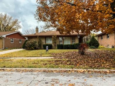 16416 Greenwood Avenue, South Holland, IL 60473 - #: 10162512