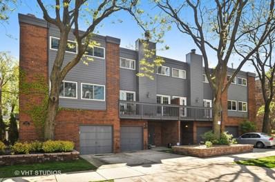 2129 N Magnolia Avenue UNIT A, Chicago, IL 60614 - #: 10162765