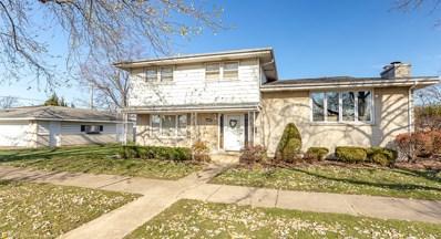 10828 S Kolmar Avenue, Oak Lawn, IL 60453 - #: 10162804