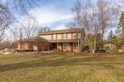 7320 Meadowshire Lane, Crystal Lake, IL 60012 - #: 10163124