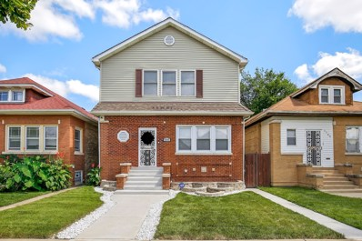 1747 N Moody Avenue, Chicago, IL 60639 - #: 10163327