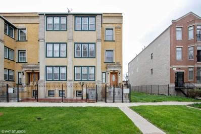 4829 S Prairie Avenue UNIT 1G, Chicago, IL 60615 - #: 10163658