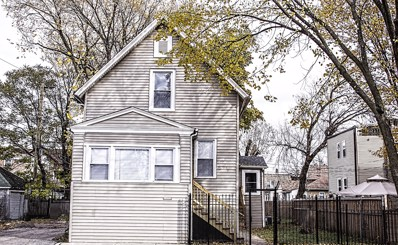 713 N Menard Avenue, Chicago, IL 60644 - #: 10164612
