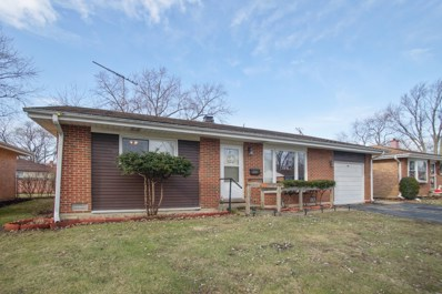 388 Virginia Place, Wheeling, IL 60090 - #: 10164690