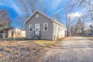 1802 Wilcox Street, Crest Hill, IL 60403 - #: 10165465
