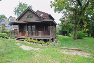 5204 W Parkview Drive, Mccullom Lake, IL 60050 - #: 10166042