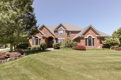 196 Mallard Lane, Bloomingdale, IL 60108 - #: 10166354