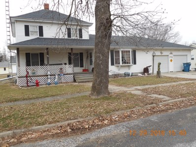 105 Olive Street, Colfax, IL 61728 - #: 10166862