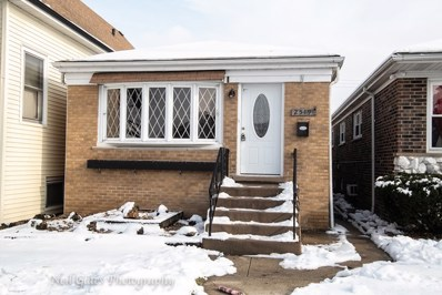 2519 N Rutherford Avenue, Chicago, IL 60707 - #: 10166877