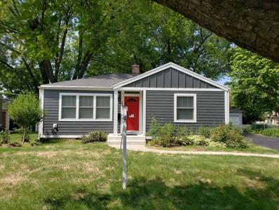 306 E Colfax Street, Palatine, IL 60067 - #: 10167071