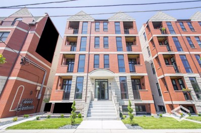 4226 S Ellis Avenue UNIT 1N, Chicago, IL 60653 - #: 10167953