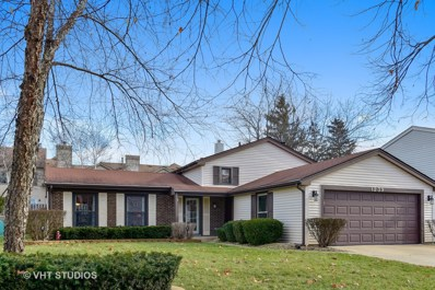 1239 Mill Creek Drive, Buffalo Grove, IL 60089 - #: 10167969