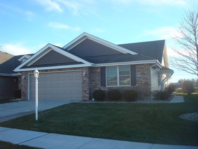 9445 W 107th Place, St. John, IN 46373 - #: 10168623