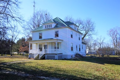 213 S Main Road, Clarence, IL 60960 - #: 10169118