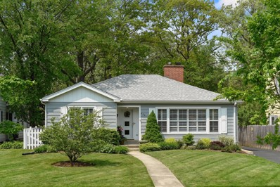 634 Greenview Place, Lake Forest, IL 60045 - #: 10169871