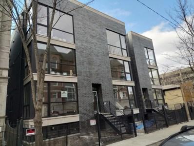 1346 N Claremont Avenue UNIT 3S, Chicago, IL 60622 - #: 10170006