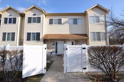 381 Park Ridge Lane UNIT 12C, Aurora, IL 60504 - #: 10170520