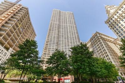 405 N Wabash Avenue UNIT 3508, Chicago, IL 60611 - #: 10171061