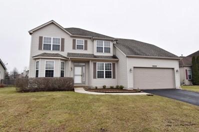2210 Northland Lane, Yorkville, IL 60560 - #: 10171274