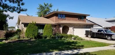 16818 Richards Drive, Tinley Park, IL 60477 - #: 10171523