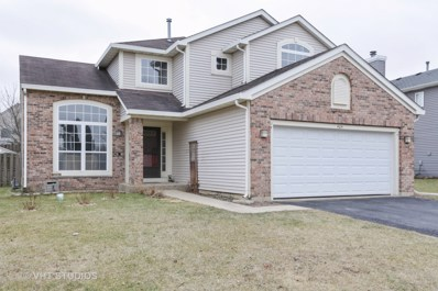 404 Harvest Gate, Lake In The Hills, IL 60156 - #: 10171761