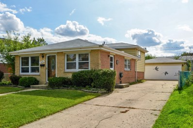 16470 Roy Street, Oak Forest, IL 60452 - #: 10171829
