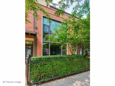 908 N Larrabee Street, Chicago, IL 60610 - #: 10172114