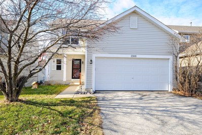 2160 N Arapahoe Trail, Round Lake Heights, IL 60073 - #: 10172193
