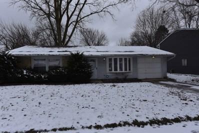 1094 Hecker Drive, Elgin, IL 60120 - #: 10172975