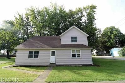 108 W Wood Street, Colfax, IL 61728 - #: 10247943