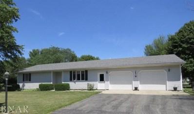 203 Mockingbird Lane, LeRoy, IL 61752 - #: 10247985