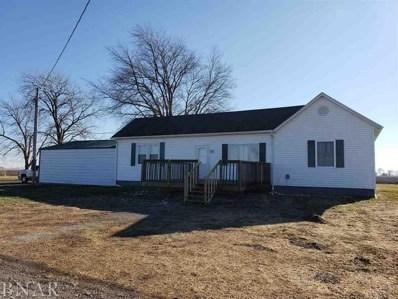 7900 Kent Farm Road, Mount Pulaski, IL 62548 - #: 10248033