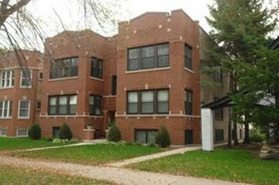 5247 W Argyle Street UNIT 2E, Chicago, IL 60630 - #: 10248941