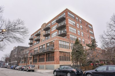 15 S Throop Street UNIT 201, Chicago, IL 60607 - #: 10248979
