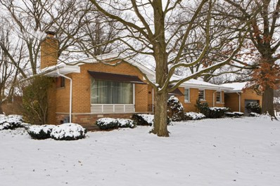 2712 Emelia Court, Flossmoor, IL 60422 - #: 10249067