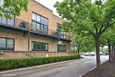 2620 N Clybourn Avenue UNIT 205, Chicago, IL 60614 - #: 10249099