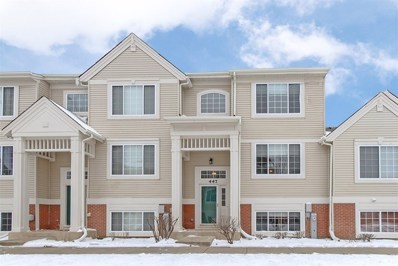 447 Cary Woods Circle, Cary, IL 60013 - #: 10249232